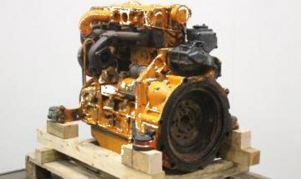 Motor Deutz BF4M1013E second hand de la Terra Parts & Machinery Srl