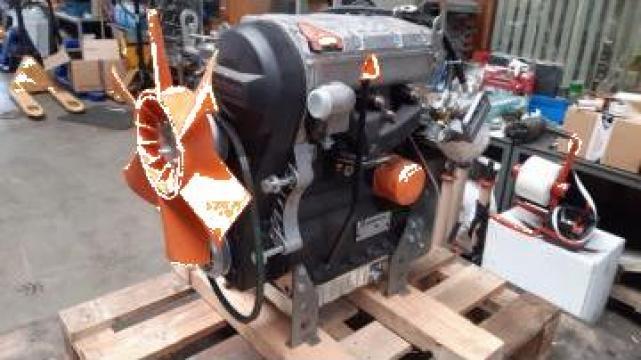 Motor Deutz F3M1008 de la Terra Parts & Machinery Srl
