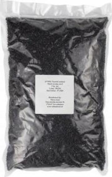 Susan negru prajit de la Expert Factor Foods Srl