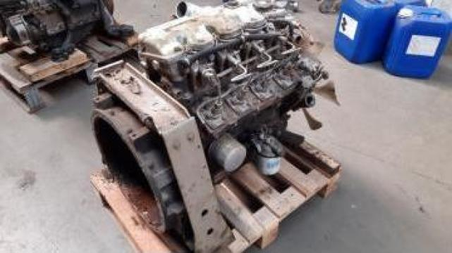 Motor Isuzu 4LE2 second de la Terra Parts & Machinery Srl