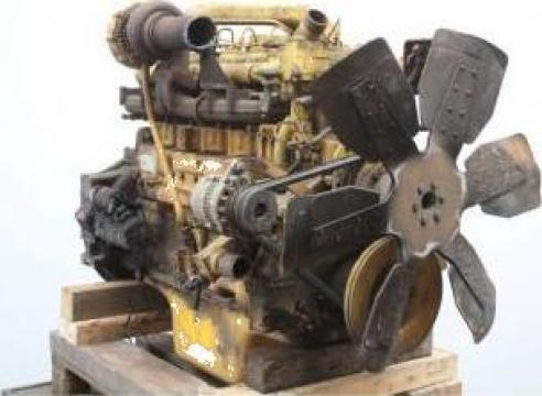 Motor Komatsu S6D125-1VV-A second