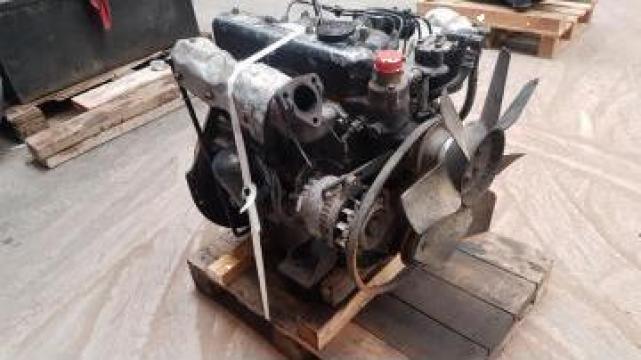 Motor Mitsubishi 4DQ5 second hand