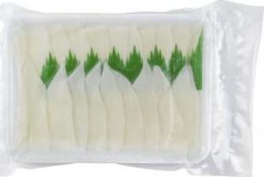 Topping pentru sushi Calamar feliat de la Expert Factor Foods Srl
