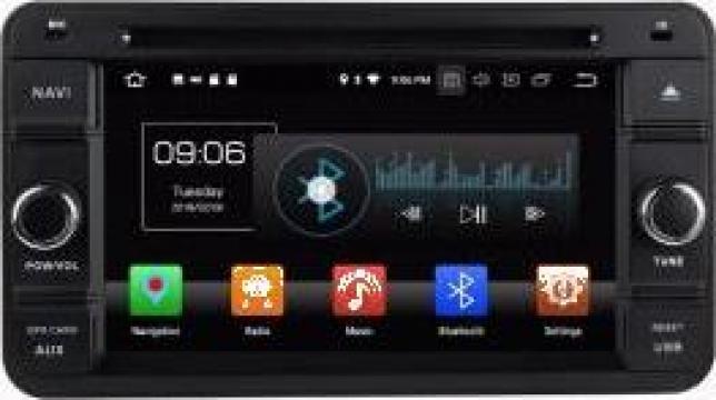 Sistem navigatie Suzuki Jimny 2007-2016 Octa core, Android