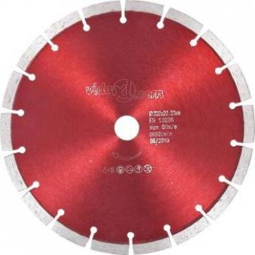Disc diamantat de taiere, otel, 230 mm