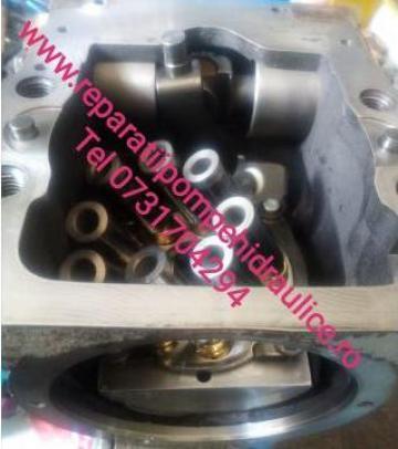 Reparatii pompe hiraulice de la Reparatii Pompe Hidraulice SRL