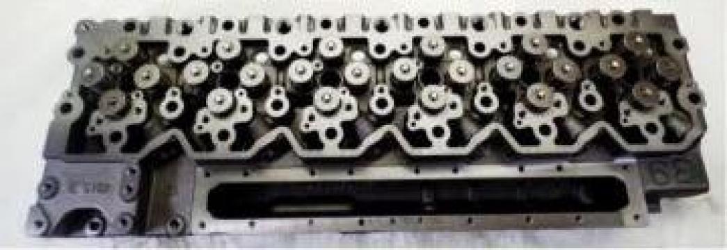 Chiuloasa Cummins QSC / QSL 6cyl. 24V 3969734 de la Terra Parts & Machinery Srl