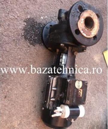 Reparatie pompa apa calda, bobinaj motor de la Baza Tehnica Alfa Srl