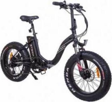 Bicicleta electrica ZT 89