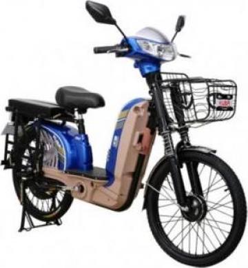 Bicicleta electrica KM5-S