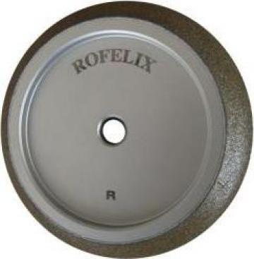 Disc diamantat de ascutit de la Rofelix Univers Srl