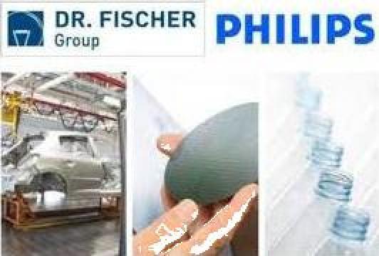 Lampi de incalzire cu infrarosu DrFischer IRK de la Sfera Global Trading Srl