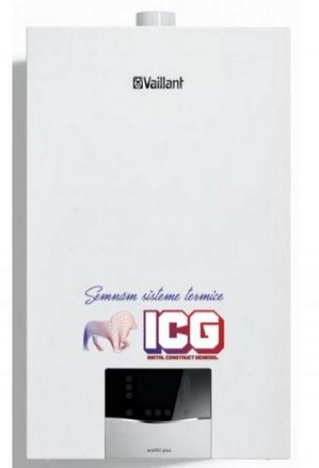 Centrala termica Vaillant VU 35 CS/1-5 (doar incalzire)