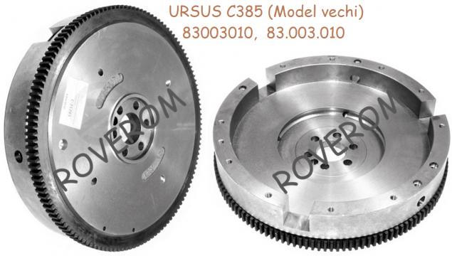 Volant motor Ursus C385, Zetor 8011, 8045, 12011, 12045