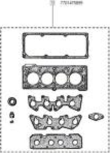 Set garnituri motor Logan / Sandero 1.4/1.6 de la Emcom Invest Serv Srl