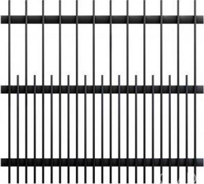 Gard din teava GP180 1650X2000