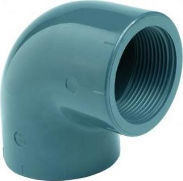 Cot PVC-u lipire - filet interior de la Alex Eastrade Srl - Alfaplast