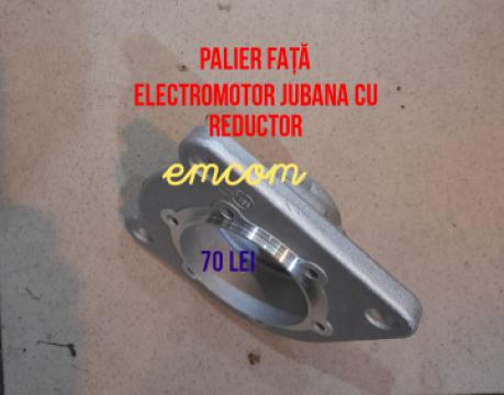 Palier fata electromotor cu reductor Jubana U650