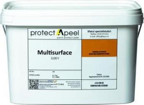 Folie protectie lichida Protectapeel Multi-Surface de la Feyro Coatings Srl