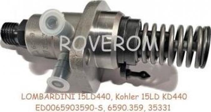 Pompa injectie Lombardini 15LD440, Kohler KD440, Ruggerini