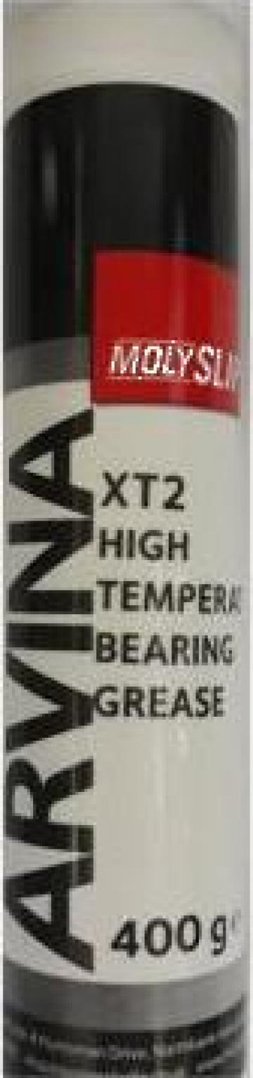 Lubrifiant full sintetic Molyslip Arvina XT2 de la Armos Exim Srl