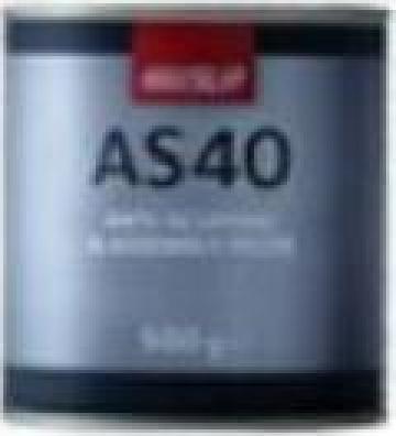 Pasta Molyslip AS40/ AS60