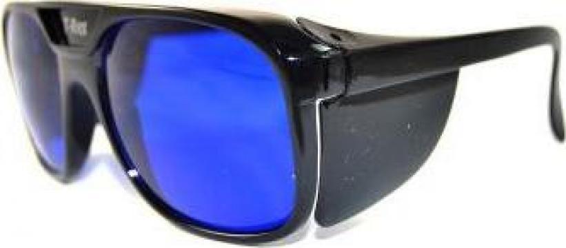 Ochelari de protectie laser pentru operator