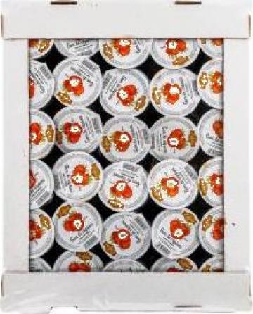 Gem de capsuni Edesia - cutie 20g x 120 buc