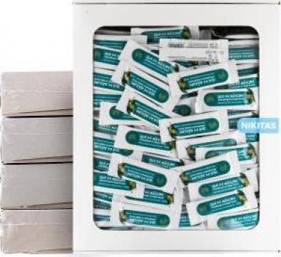 Ulei de masline la plic bax Edesia - 7 ml x 2400 buc