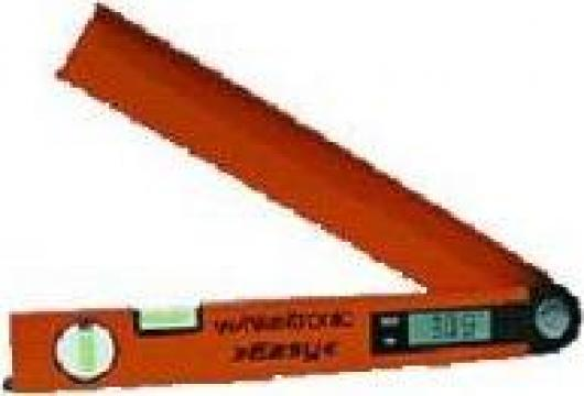 Aparat digital masurare unghiuri Winkeltronic Eassy de la H & D Mark Srl