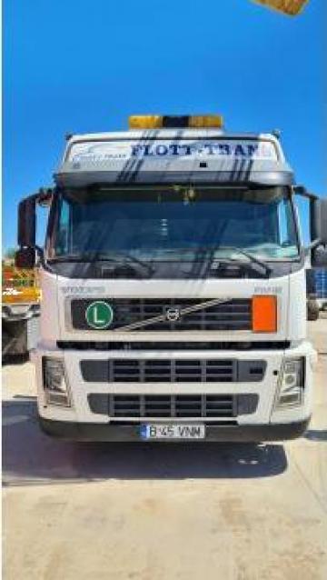 Camion Volvo 26 tone de la Veronmax