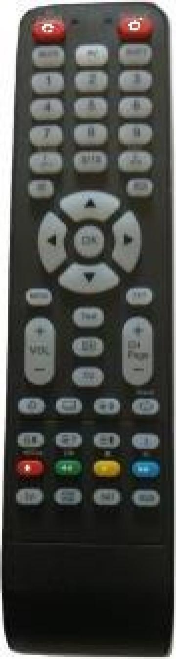Telecomanda TV LED LCD Imperial, Invatec, Ipure, Ito de la Opalit Srl