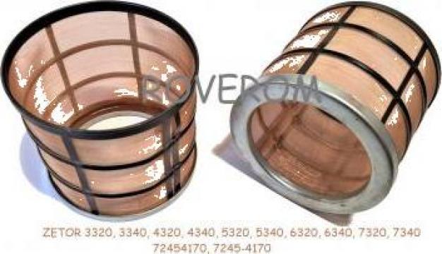 Sita filtru ulei hidraulic Zetor 3320, 3340, 4320, 4340,5320