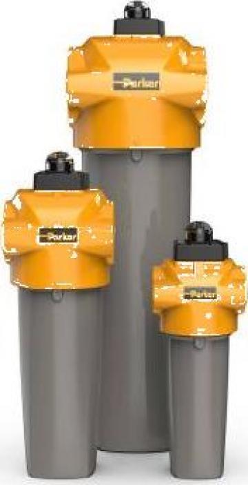 Filtre aer comprimat, apa, bere, vin, alte lichide si gaze de la Tehnoplus Industry
