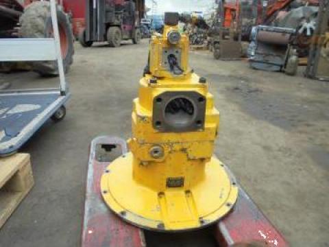Pompa Komatsu A11VLO130LE2S de la Pigorety Impex Srl