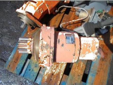 Reductor de rotire Lohmann Stolterfoht GFB 53E 1024 de la Pigorety Impex Srl