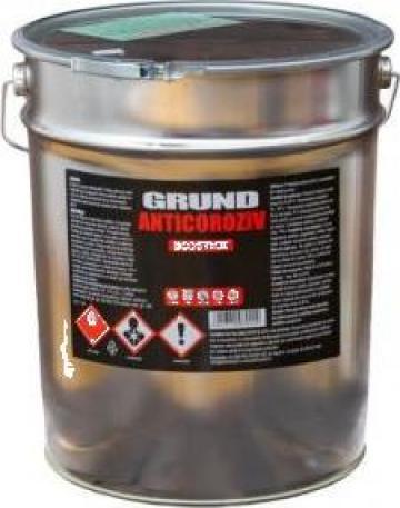 Grund Anticoroziv 25 kg pentruj metal de la Alchim Pro Expert Srl