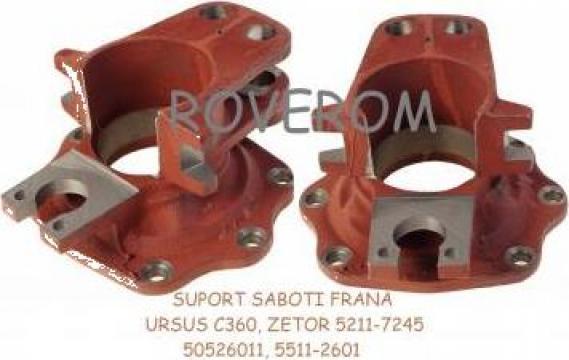 Suport saboti frana Ursus C360, Zetor 5211-7245 de la Roverom Srl