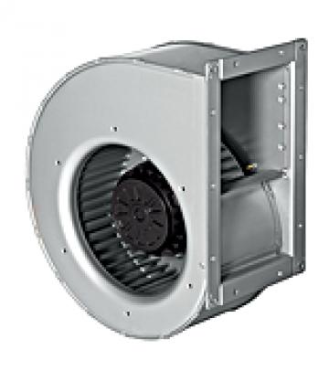 Ac centrifugal fan G4D200-CL12-01