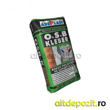 Adeziv polistiren Adeplast OSB Kleber de la Altdepozit Srl