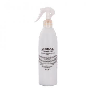 Odorizant profesional flacon 500 ml Airmax Coffee K7000 de la Ekomax International Srl