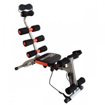 Aparat multifunctional pentru fitness Golden Star Six Pack de la Startreduceri Exclusive Online Srl - Magazin Online - Cadour