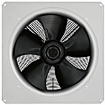 Ventilator axial W6E400-CN24-30