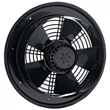 Ventilator axial AC BDRAX 250-4K
