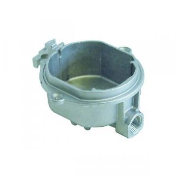Baza arzator 3 kW pentru capac 100 mm de la Kalva Solutions Srl