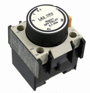 Bloc temporizare 0.1-30s, 660V Telemecanique de la Kalva Solutions Srl