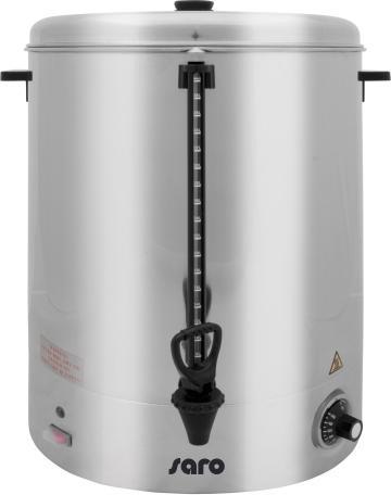Boiler bauturi fierbinti Hot Drink Maxi de la Clever Services SRL