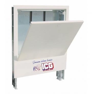 Caseta distribuitor DN.1035 de la ICG Center