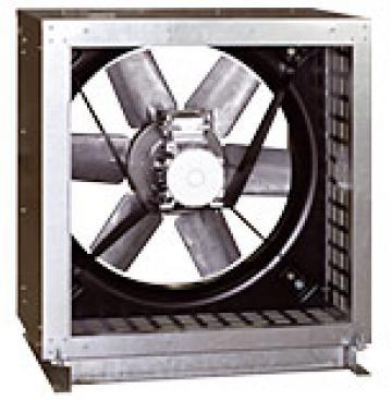 Ventilator 4 poli CHGT4-500-6/-0,55