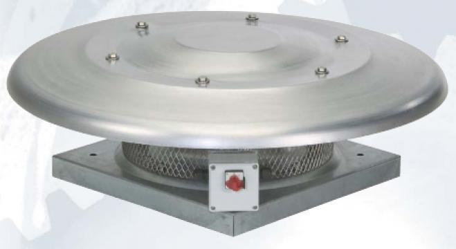 Ventilator centrifugal CRHT/4-315